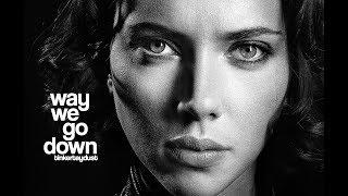 Way We Go Down - A Wattpad Book Trailer