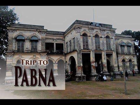 Pabna, a city of North Bengal, Bangladesh.