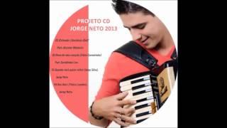 Jarrim de Fulô - Jorge Neto