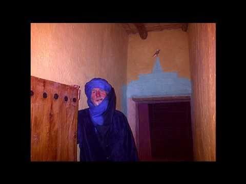 BB's Morocco, an Adventure