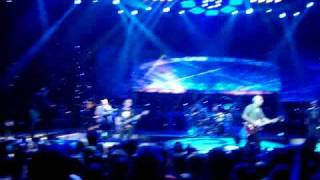 Roupa Nova tocando Pink Floyd (03/07)