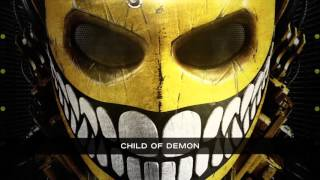DIRTY BASTARDS - CHILD OF DEMON