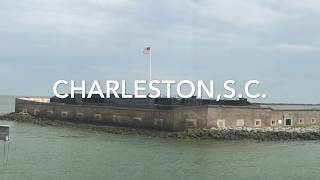 Welcome to Charleston, South Carolina
