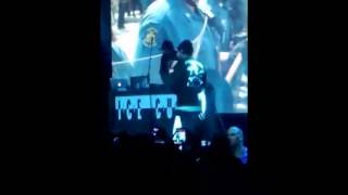 Ice Cube - Fuck Tha Police (Live). Brisbane, 2014.