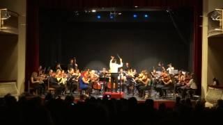 Día de Domingo (Orquesta del Conservatorio Julián Aguirre)