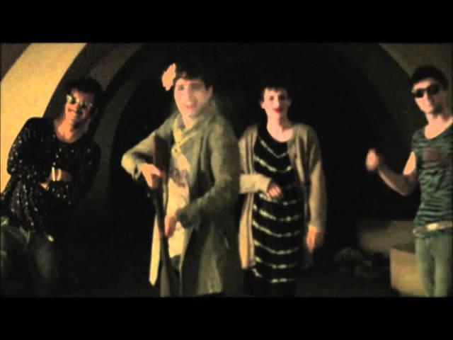 Videoclip de la canción ''It's On Me'' de Acid Baby Jesus