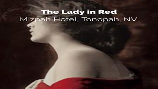 """LEGEND OF """"The Lady in Red"""""""