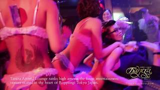 [OFFICIAL VIDEO]Winter Bikini 2017 by Tantra Tokyo