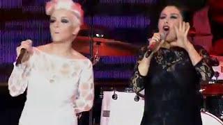 Nilüfer feat. Model - Şov Yapma - 2012 Türkiye Müzik Ödülleri