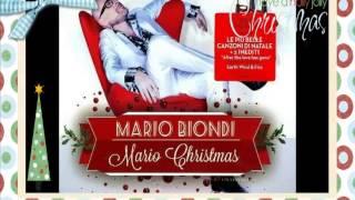 Mario Biondi - White Christmas.