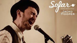 Jacko Hooper - Fly Me To The Moon | Sofar London