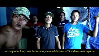 Clica Moros - Somos Un Desmadre // Vídeo Oficial