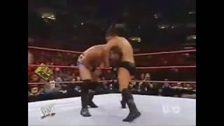 Cody Rhodes Finisher - Silver Spoon DDT