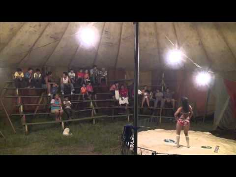 el baile del circo