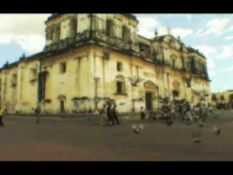 Nicaragua promocional