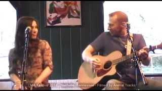 MTS SHOWCASE featuring Alyssa Morrissey & Matt Williams