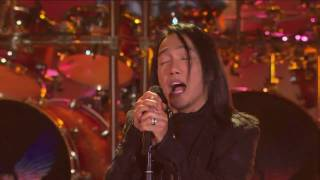 Journey - Don't Stop Believing (Live) (HD)