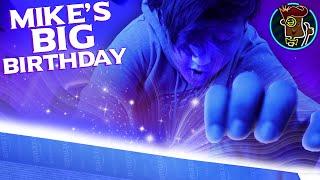 MY SON'S BIG BIRTHDAY SURPRISES (FV Family Mikes 11th Bday Vlog)
