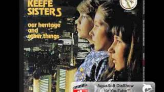 The Keefe Sisters - Love Knows (1971)