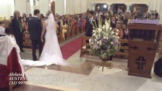Aleluia (Hallelujah) - Sustenido Grupo Musical - Música para Casamento BH