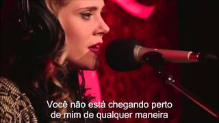 Kate Nash - You're So Cool,I´m So Freaky Live Legendado