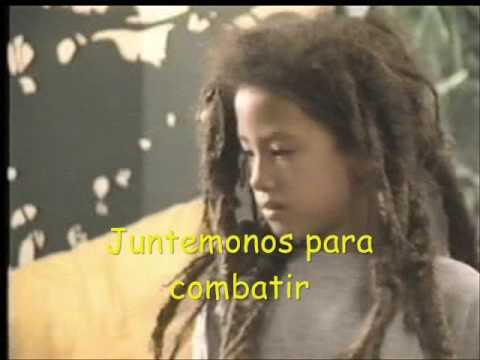 One Love En Espanol de Bob Marley Letra y Video