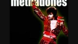 "Methadones ""Gary glitter"""