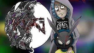 Rick And Morty - Evil Morty (BOIRIA Halloween Dubstep Remix)