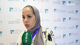 CCGM 2020: Déclaration de Imane Zaoui, DG de Nestlé Maroc