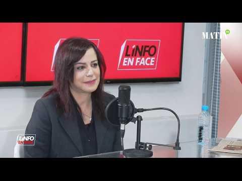 Video : Leila Andaloussi : la comptabilité formelle, on a tout à y gagner