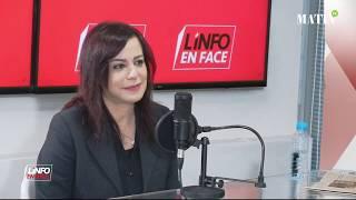 Leila Andaloussi : la comptabilité formelle, on a tout à y gagner