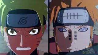 Naruto Shippuden Ultimate Ninja Storm 2 - Opening Intro [60FPS 1080p]