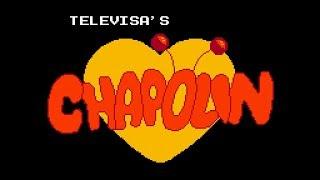 Chapolin - Tema De Abertura e Intervalo (2A03 NES Remix)