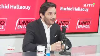 L'Info en Face avec Youssef Chraibi