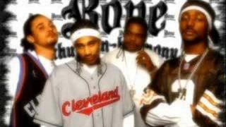 Bone Thugs-Young Thugs live in tha sky mix