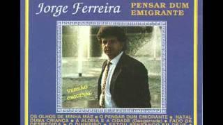 Jorge Ferreira - saudades da minha aldeia