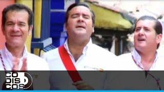 A Dos Velas - Huele A Cafe | Video Oficial