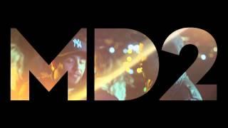 Marcelo D2 -  MD2 (A Sigla No Tag) [Videoclipe Oficial]