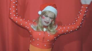 Todo dia é dia de natal | Betty Xuca