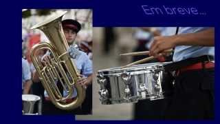 Banda Filarmónica de Mogadouro 2013 Teaser Preview