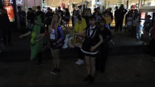 161030-아주NICE(Dazzling公演)