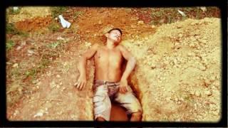 Outeiro- O Indío abandonado