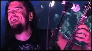 Machine Head - Struck a Nerve (Live in Wacken 2009)