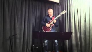 Queen Brighton Rock (Guitar Cover)