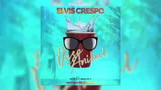 El Vaso De Aníbal - Elvis Crespo (Audio)