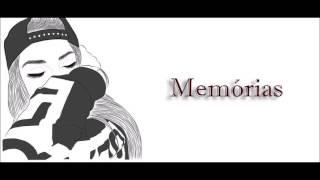 Young Ft. Bap - Memórias c/ letra