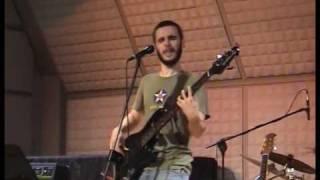 Τελος Εποχης-Yesterday is here (Tom Waits cover)