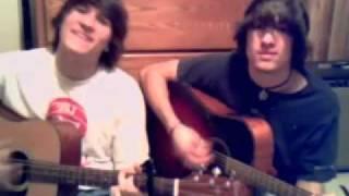 Wonderwall - Oasis (cover)