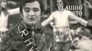 Claudio Roberto - Meu coração (1971)