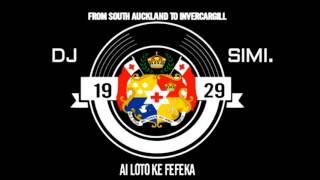 Uisa e Alo ft Lak$ (DJ SIMI) (FOB TRACK)